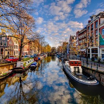 Amsterdam & Terschelling Everything in Balance Yoga Retreat