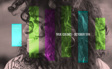 True Colors – Find your authentic voice