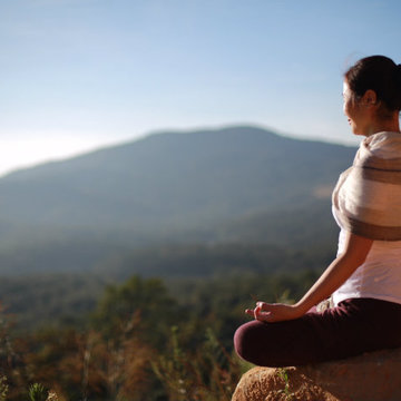 Da Lat Center Yoga Vacation and Residency Program