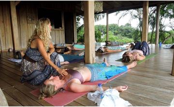 Hatha Yoga Teacher Training Course in Rishikesh India (200 Hours)