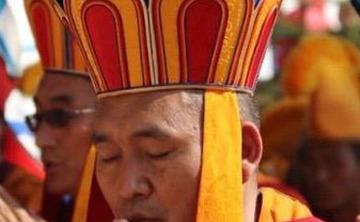 Teachings on Dzogchen and Ma Gyü