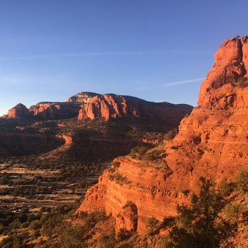 5 Day Spiritual Women's Retreat in Sedona, Arizona