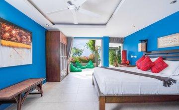 Thai Tropical Bliss Retreat
