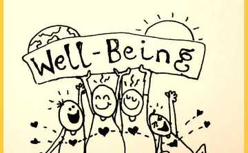 World Wide Well-being