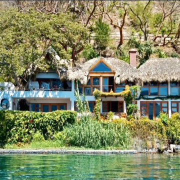 7 day Holistic Kambo Intensive at Lake Atitlan, Guatemala
