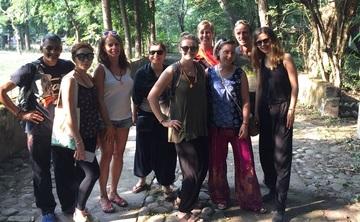 300-hour Advanced Yoga Teacher Training in Rishikesh India