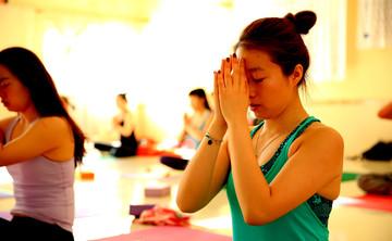 200 Hour Multi Style Yoga Teacher Training in Rishikesh