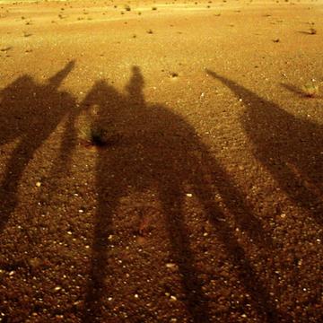 Sahara Desert Horse Trek Morrocco (Nov 2019 - Jan 2020)