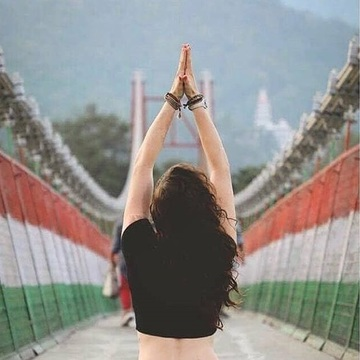 100 Hour Hatha Ashtanga Yoga Teacher Training in Rishikesh India
