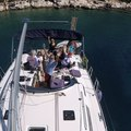 Yoga Sailing Retreat Croatia 2019