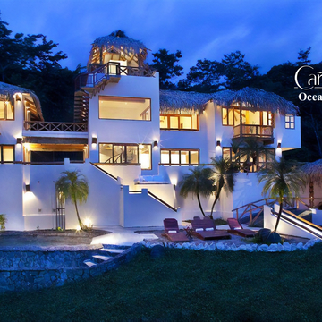 Carara Costa Rica Ocean Voiew Boutique Hotel and Retreat Center