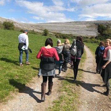 Meditative | Experiential Journey - Ireland - May 2019