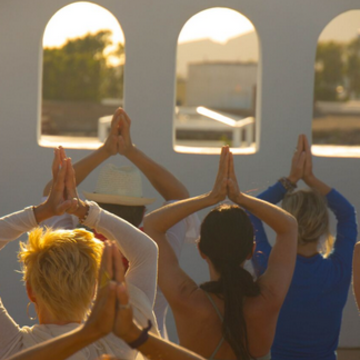 DELPHI:  The Power of Movement Meditation – Summer Pranafication Retreat