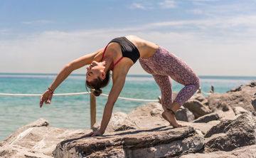 Reawaken and Realign Yoga Retreat