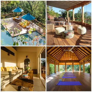 THE LIVING DETOX ATELIER, SRI LANKA