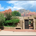 Sedona Private House