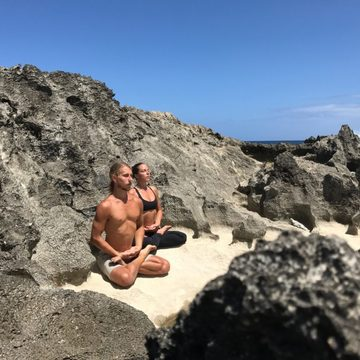 St Croix Yoga and Ayurveda Weekend Retreat