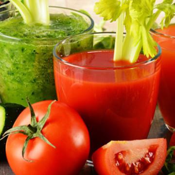 14 Days Juice Detox Retreat