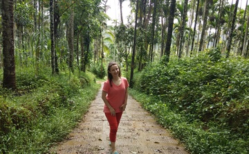 28 Day Immersive Yoga & Spiritual Retreat, Kerala, India