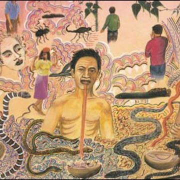 Shamanic detox Retreat Dominican Republic (ongoing)