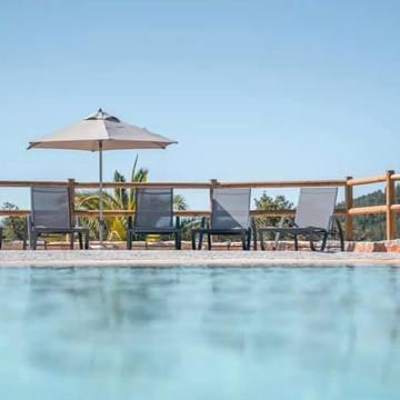 Wild View Retreat Algarve Portugal