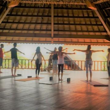 Somaticah Yoga