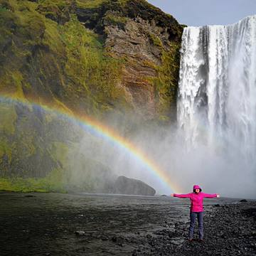 Iceland Connect to Nature & Soul Yoga Retreat