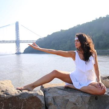 Crystal Reyes Kaplan
