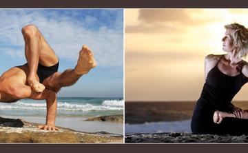 Level 1 Yoga Synergy Teacher Training: Goa, India