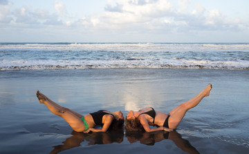 Open Your Heart – Yoga And Art Retreat