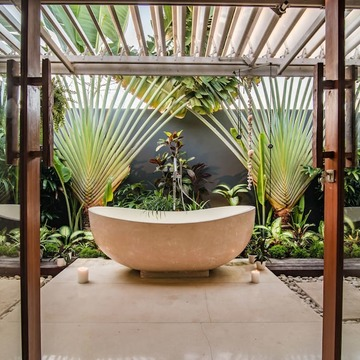 Bali Bliss + Breath Retreat