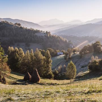 Transylvania Hiking & Yoga Retreat