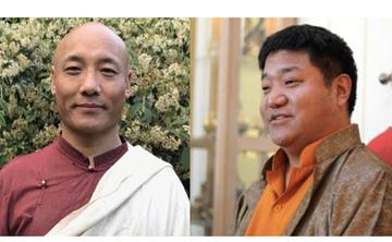 Daylong Meditation Retreat with Anam Thubten and Orgyen Chowang Rinpoche
