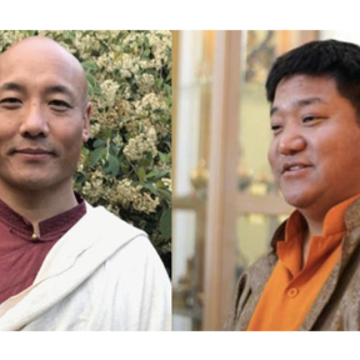 Daylong Meditation Retreat with Anam Thubten and Orgyen Chowang Rinpoche