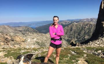 Women's Mountain Retreat with Nashim Wellness