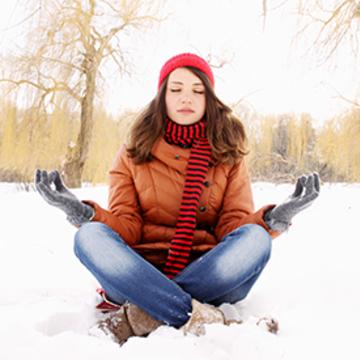 Navigate the Holiday Season with Yoga and Ayurveda