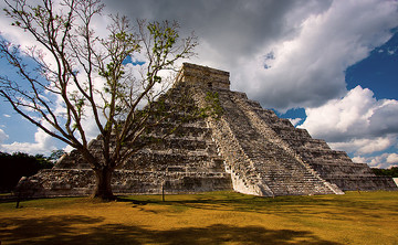 Ayahuasca Retreat Tulum Mayan Riviera Mexico (Oct - Dec 2019)