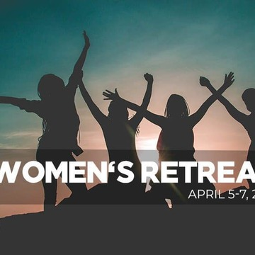 Embrace Your BeYOUtiful Women's Retreat