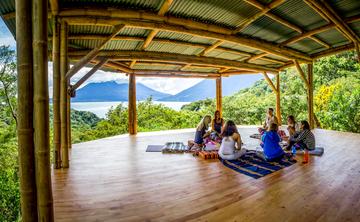 Journey Into Women's Sacred Expression Retreat - Lake Atitlan, Guatemala