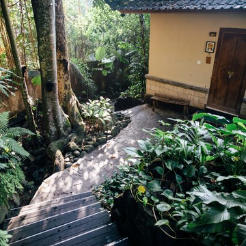 SHAMBALI HOLISTIC WELLNESS RETREAT