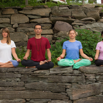 The Yoga of Devotion: Unity in Diversity