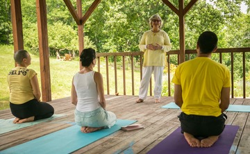 Yoga for Healthy Joints and Bones