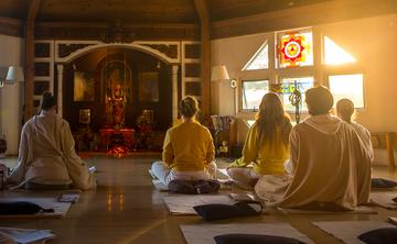Study of The Bhagavad Gita: Attaining the Supreme