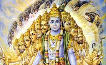 Yoga of Meditation: Gita Chapter 6 & Patanjali's Yoga Sutras