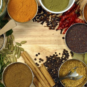 Secrets of Ayurveda: Essential Herbs for Health & Happiness