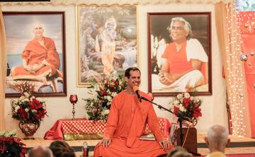 Karma Yoga: Freedom in Action