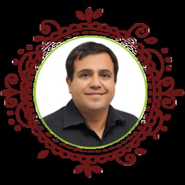 Dr. Sachin Dua (Ayurvedic Doctor -BAMS)
