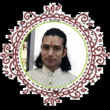 Yogi Raj (Rahul Singh)