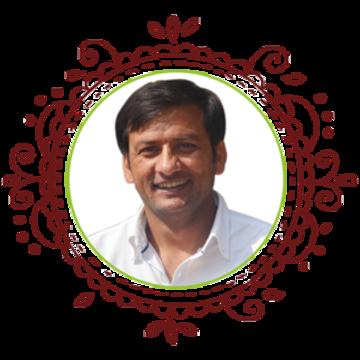 Yogi Sandeep Saroha