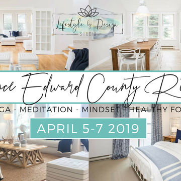 Spring Rejuvenation Retreat